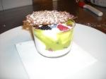 tart taten 2.0 al pistacio e fruit de bosc
